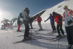 Séjour l'Alpe d'Huez - Janvier 2017